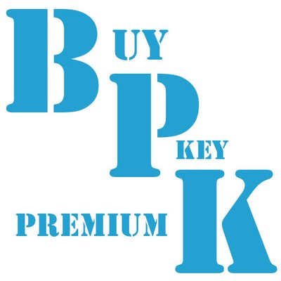 BuyPremiumKey Official Reseller on Twitter: