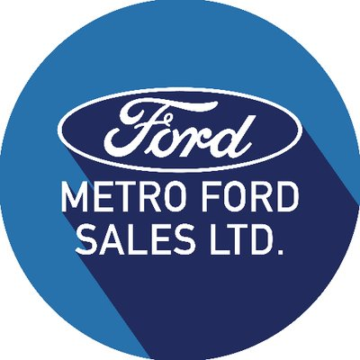 Ford Dealers In Ct >> Metro Ford Calgary On Twitter The Ford Smart Choice