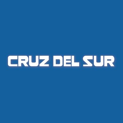@cruzdelsurpe