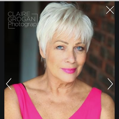Denise Welch's profile