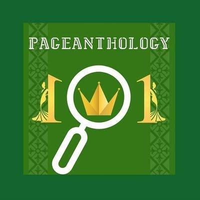 Pageanthology 101