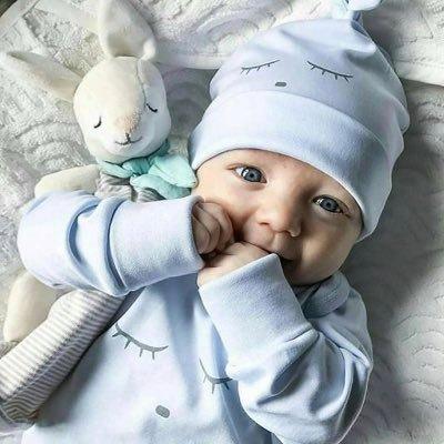 外国人の赤ちゃん集 V Tvittere お目目クリクリ