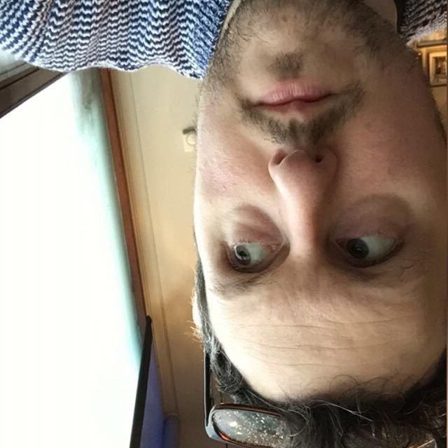 Rick Burin (@rickburin )