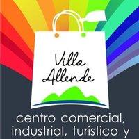 Nuevo Centro Comercial Villa Allende