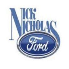 Nick Nicholas Ford Inverness >> Nick Nicholas Ford Nicknford Twitter