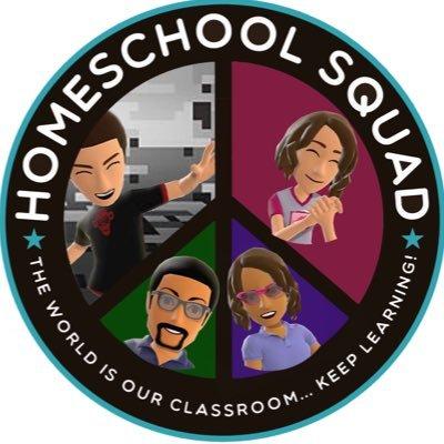 HomeSchoolSquad on Twitter: