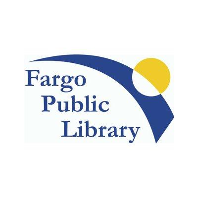 Fargo Public Library Fargolibrary