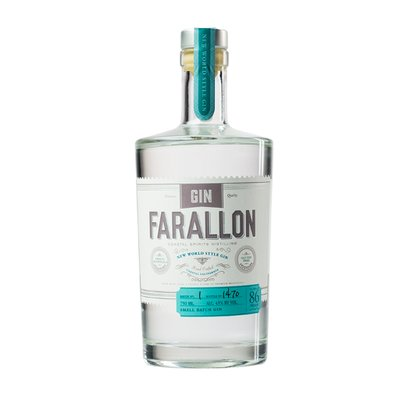 Image result for farallon gin