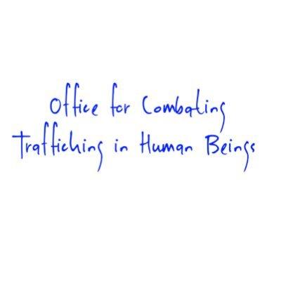 OSCE Anti-Trafficking on Twitter: