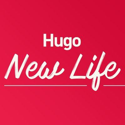 hugo_new_life