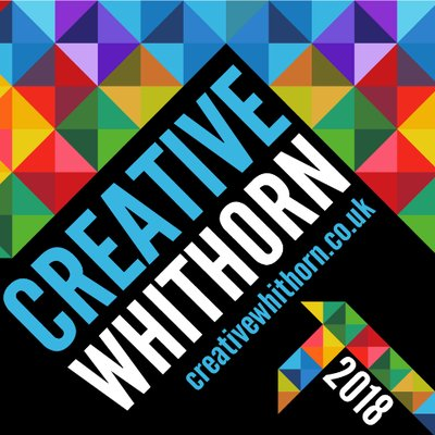 Creative Whithorn Art and Craft Trail (@WhithornCreates) Twitter profile photo