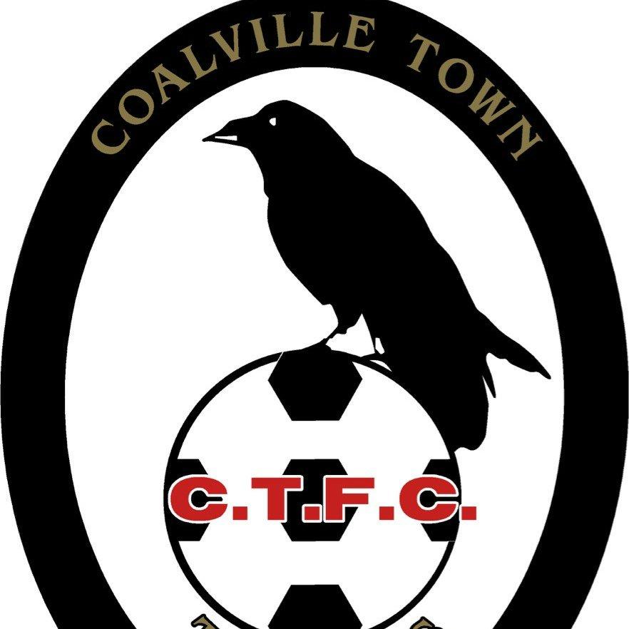 Coalville Town FC Commercial