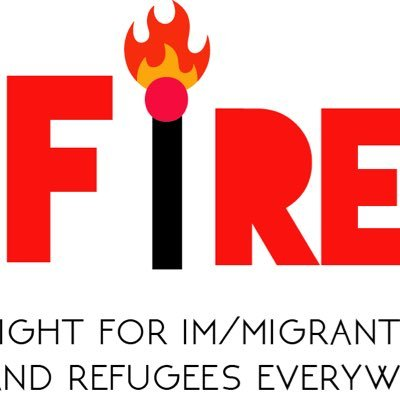 Fight for Im/migrants & Refugees Everywhere (@Fight4Migrants) | Twitter