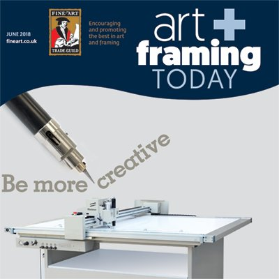 Art + Framing Today (@AFT_magazine) | Twitter