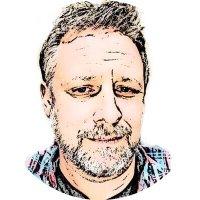 Nat Moss (@natmoss) Twitter profile photo