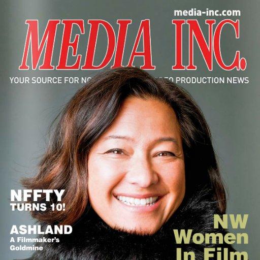 Media Inc Magazine