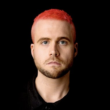 Christopher Wylie 🏳️‍🌈