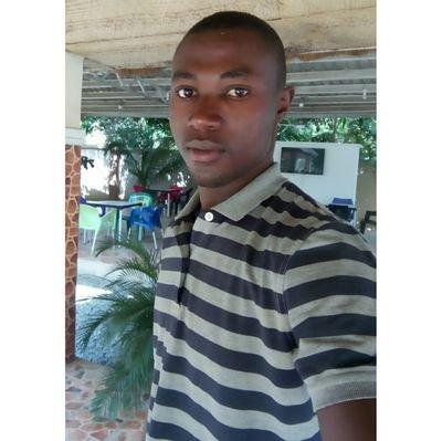 Ayobami Olarewaju Profile Image