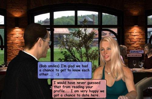 przykładowe profile randkowe dla samotnych mam