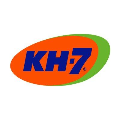 Resultado de imagen de kh7 logo