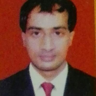 Pandit Hariom Sharma    comedion & song writer's Twitter Profile Picture
