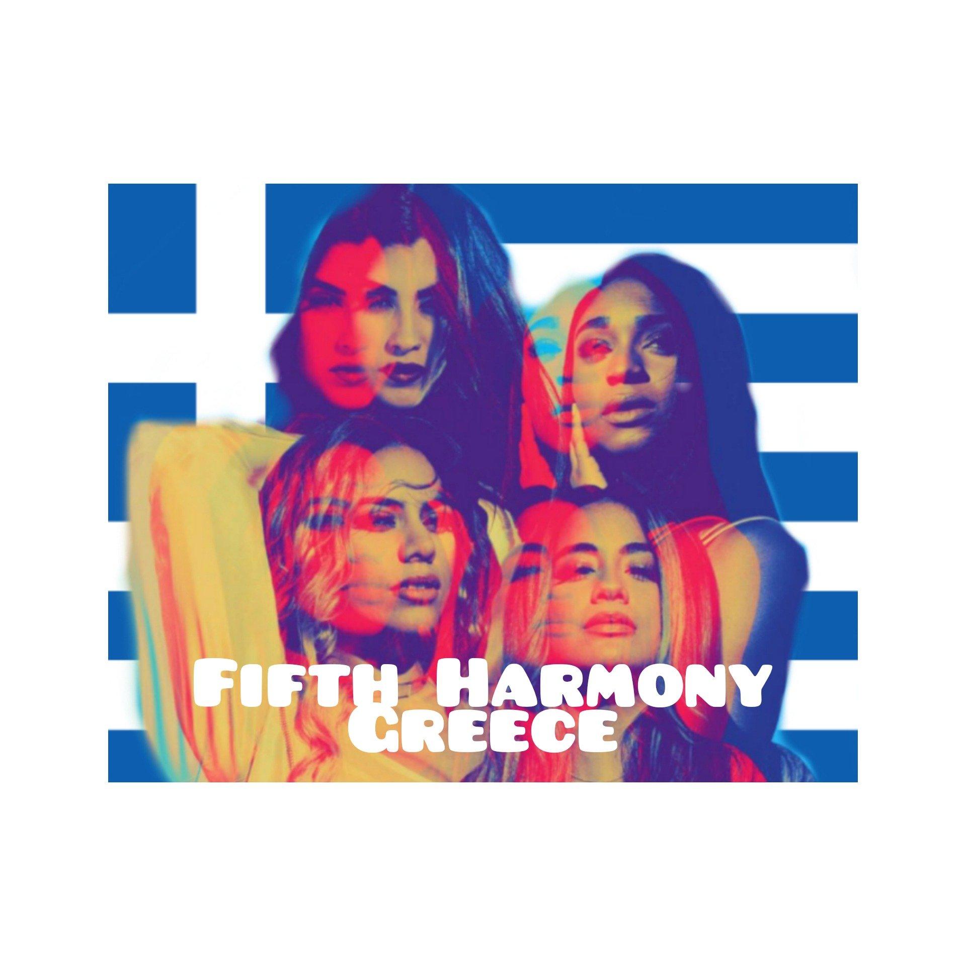 24ab586e4637 Fifth Harmony Greece on Twitter