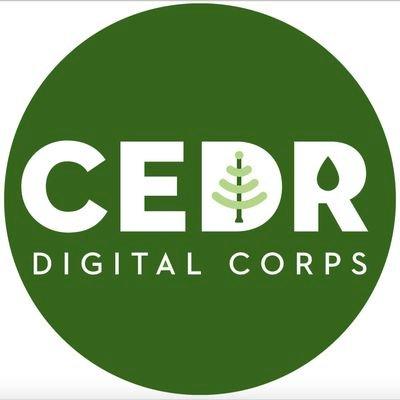 CEDR Digital Corps