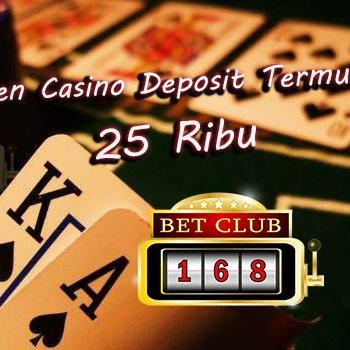 Agen Casino Deposit Termurah Atermurah Twitter