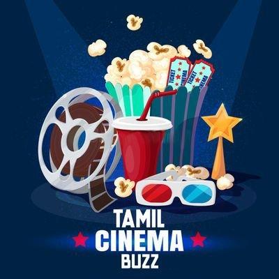 Tamil Cinema Buzz