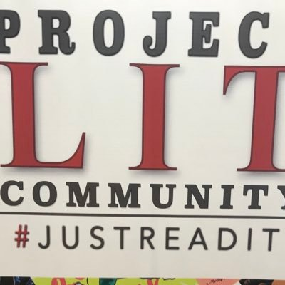 Project LIT Community (@ProjectLITComm) Twitter profile photo