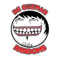 DeGuzmanRandoms