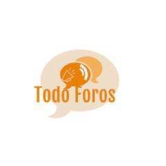 ForosTodo