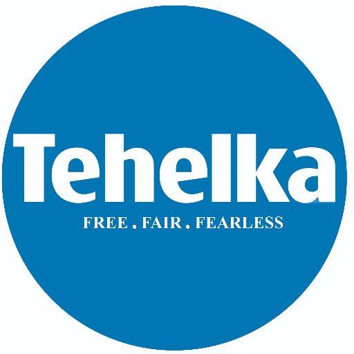 @Tehelka