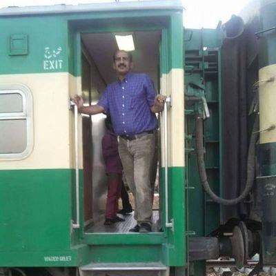 Wajid Bashir