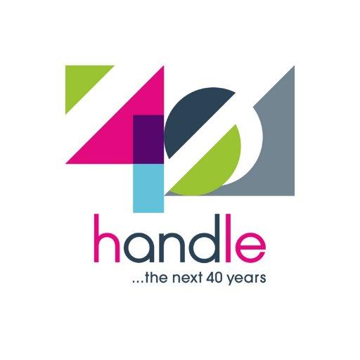 Logo de la société Handle Recruitment