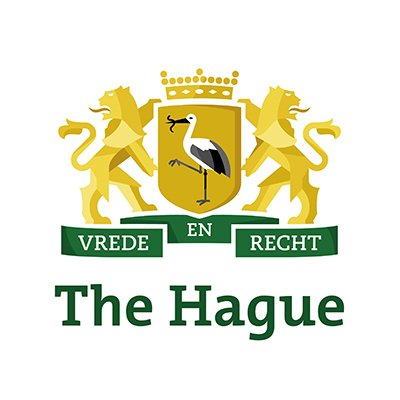 City Of The Hague Cityofthehague Twitter