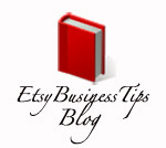 Etsy Business Tips Social Profile