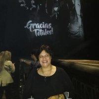 Ursula María Teresa