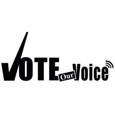 VoteOurVoice