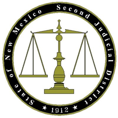 Second Judicial District Court on Twitter: