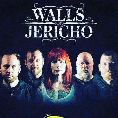 Walls Of Jericho WojOfficial