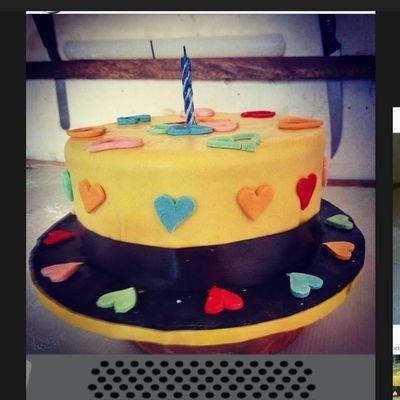 Cake Engineer Engineercake Twitter