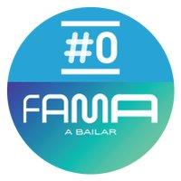 FAMA a bailar en Movistar+