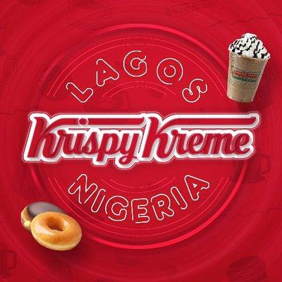 Krispy Kreme Nigeria
