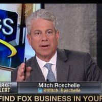 Mitch Roschelle