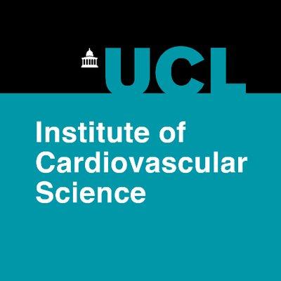 Hasil gambar untuk UCL Institute of Cardiovascular Science