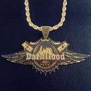 Dark Hood Africa™