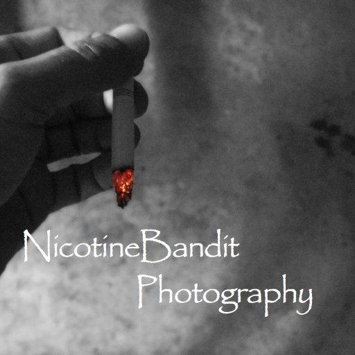 Nicotine Bandit