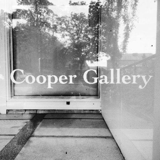 Cooper Gallery DJCAD