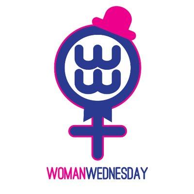 Womxn Wednesday (@womanwednesday) Twitter profile photo